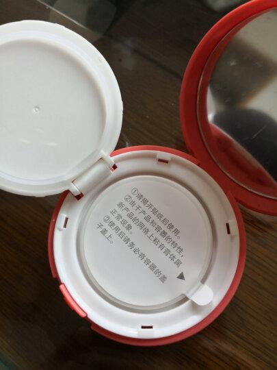 谜尚(MISSHA)气垫腮红8g(浪漫粉)(腮红胭脂修颜提亮立体持久) 晒单图