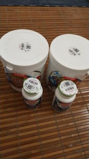 汤臣倍健(BY-HEALTH) 牛初乳粉60袋*2桶增强免疫力含免疫球蛋白送牛初乳加钙30片*2 晒单图