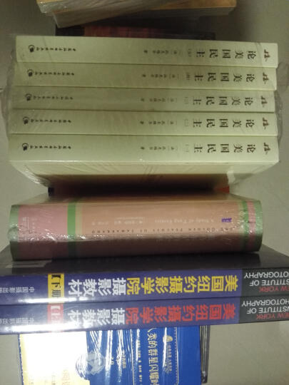 世界经典文学名著系列:小王子、老人与海、动物庄园等(全英文版 套装共8册) 晒单图