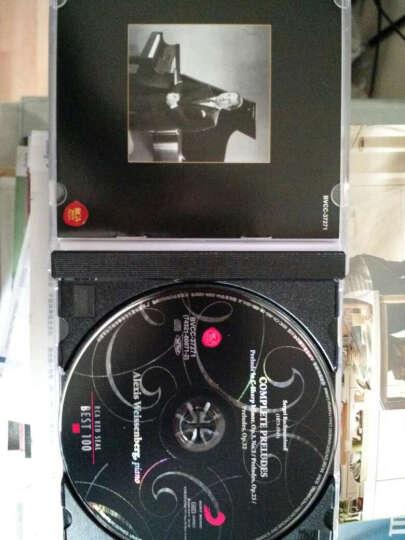 71拉赫玛尼诺夫钢琴前奏曲(全集)(CD) 晒单图