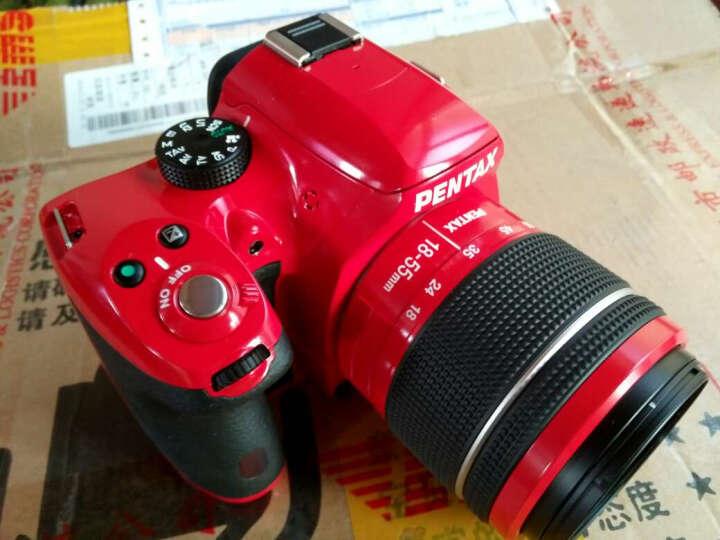 宾得(PENTAX) K-S2 入门级数码单反相机 宾得KS2 黑色DA18-135mmWR扣机版 晒单图