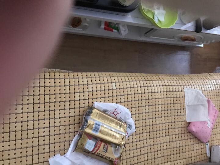 双汇 火腿肠 火腿香肠 大骨肠 40g*10支 袋装 晒单图