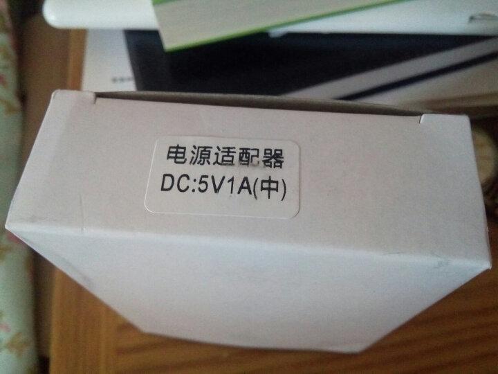 BRIM 腾达/TendaF3 无线路由器充电线 9V1A电源适配器 BN035-A08009C 晒单图