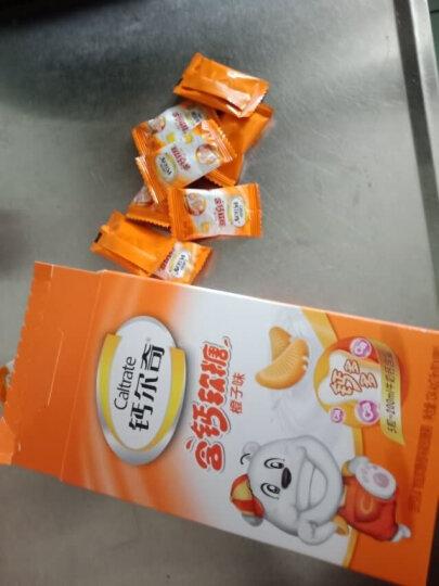 钙尔奇(Caltrate) 儿童钙软糖(橙子味) 3.0g/粒*48粒 晒单图