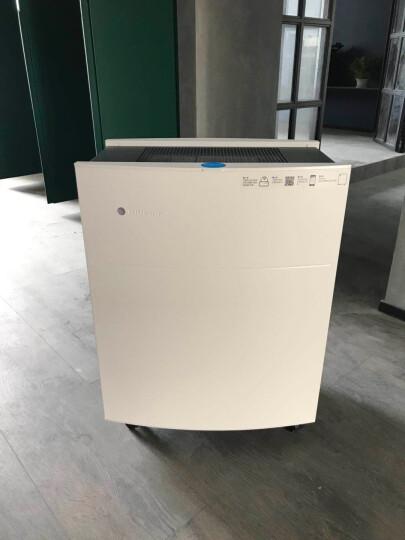 布鲁雅尔Blueair 智能空气净化器 580i 家用卧室办公室内静音净化 去除甲醛除霾除烟尘异味 远程WiFi操控 晒单图