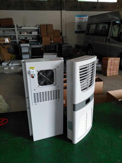 德力西电气 散热风扇220v 铝制轴流风机 机柜交流风扇 120120*38 DHBFG12038HA 晒单图