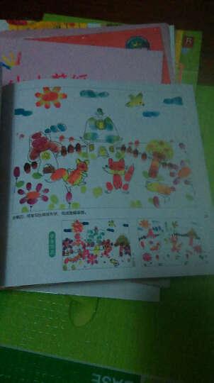 儿童画创造意学堂·妙妙小画家:指印画 晒单图