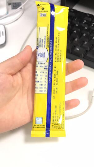 雀巢(Nestle) 成人奶粉 高钙 脱脂 安骼奶粉 袋装400g 晒单图