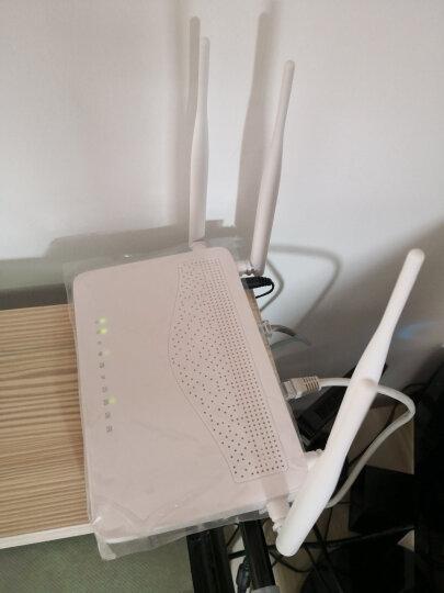 必联(B-LINK)BL-D9101 四天线300M广告营销路由器 Ripple OS智能云平台系统 晒单图