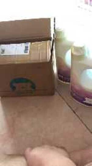 安洁(Anzeel) 深度除菌洗衣液两瓶套装中性温和儿童可用手洗机洗1.2kg*2瓶无荧光剂 伊甸园香型 晒单图