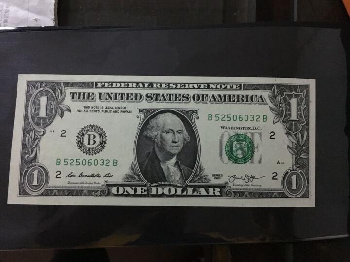 外国纸币105张 世界钱币收藏品  外国纸币大全 纸币收藏册创意礼品 送册子 晒单图