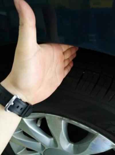 格柏威汽车减震器避震器弹簧(2个)原厂卡位加强升高越野加高弹簧 后加高弹簧(一对价) 别克凯越/HRV 晒单图