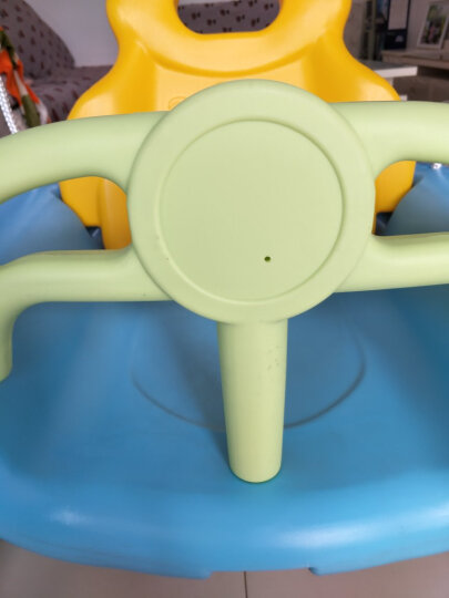 诺澳 儿童乐园室内滑梯家用多功能滑滑梯宝宝组合滑梯秋千带篮球架幼儿园玩具 卡通款/粉色(三合一) 晒单图