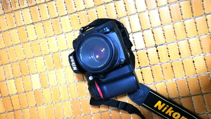 C&Cuv镜滤镜 EX UV 52mm 超薄UV滤镜 单反相机保护镜片 晒单图