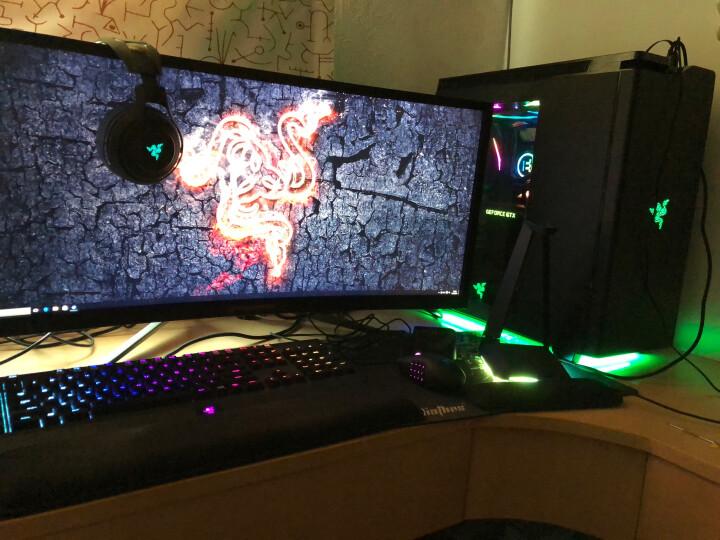 NVIDIA 英伟达 TITAN V 泰坦X Pascal帕斯卡Xp专业图形GPU高端游戏显卡皇 TITAN  Pascal  XP 星战红色 晒单图