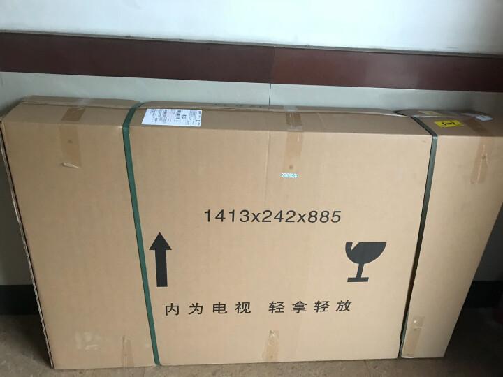 三星(SAMSUNG)QA55Q6FAMJXXZ 55英寸4K超高清彩电量子点智能网络液晶平板电视机 晒单图