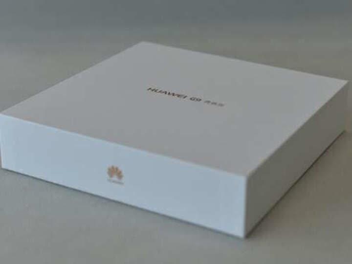 华为 G9 青春版 白色 移动联通电信4G手机 双卡双待 晒单图