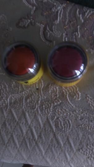 施华蔻 斐丝丽胭脂发彩一次性挑染彩色粉饼染发剂染发膏粉笔 一抹即现 蓝色-玛格丽特2盒装 晒单图