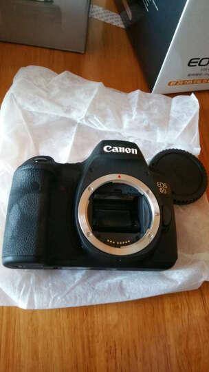 佳能(Canon) 全画幅数码单反相机 EOS 6D (17-40mm f/4L USM镜头)套装 晒单图