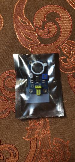 奥松机器人 Arduino声音输出模块 Speaker模块 麦克风传感器 声音传感器 晒单图