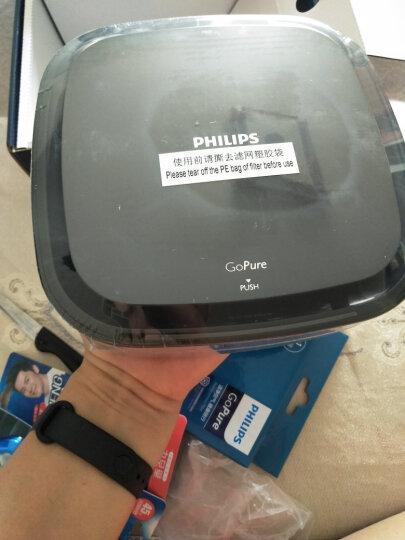 飞利浦(PHILIPS)车载净化器滤网 适用 CP系列、ACA系列、GP7101 晒单图