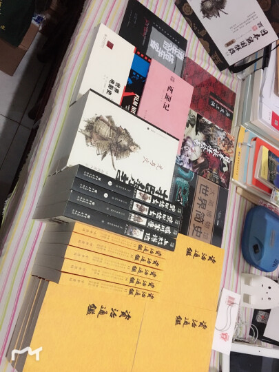 源氏物语(套装上下册) 晒单图
