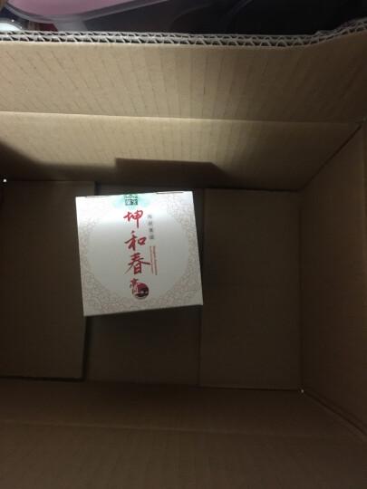 名实 巢倍滋养延天韵胶囊120粒大豆异黄酮延缓衰老更年期卵巢早衰保健品卵巢保养产品 二个周期4盒(4个月量) 晒单图