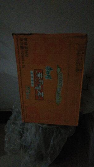 康师傅 茉莉蜜茶 茶饮料500ml/550ml*15瓶 整箱装(新老包装自然发货) 晒单图