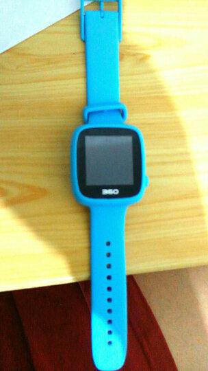 【现货】360儿童电话手表se2/Plus学生智能防水gps定位男女小孩手表手机儿童2代 公主粉 晒单图