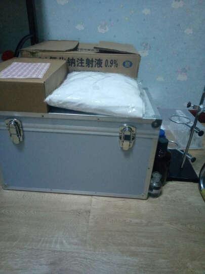 科研版初中高中化学实验器材套装化学实验箱化学试剂箱教学仪器 晒单图