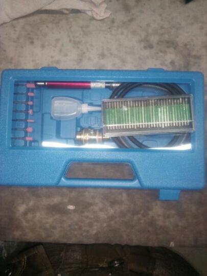 广一套装风磨笔 气动打磨机 直磨机 雕刻刻磨笔 雕刻机  晒单图