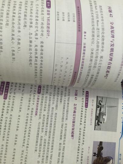 创新方法系列丛书·TRIZ入门100问:TRIZ创新工具导引 晒单图