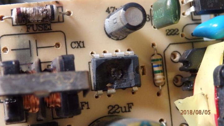 雅视威 监控电源 12V2A3A5A电源适配器 摄像头室内室外防水防雨路由器直流开关适配变压器 2A双线稳压防水监控电源-3812-B 晒单图