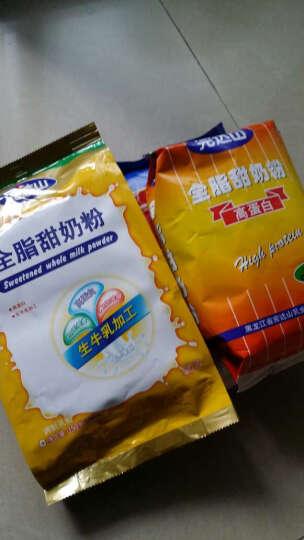 光明全脂奶粉400g/克 *1袋 晒单图