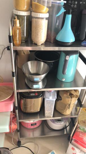 香山EK3550-31P 带托盘电子厨房称烘焙秤(银色) 晒单图