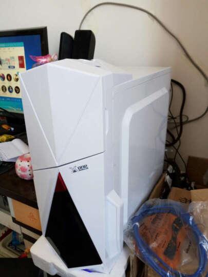 伟盛兴 i7 8700/8G内存/240G SSD游戏台式办公电脑主机/DIY组装机 晒单图