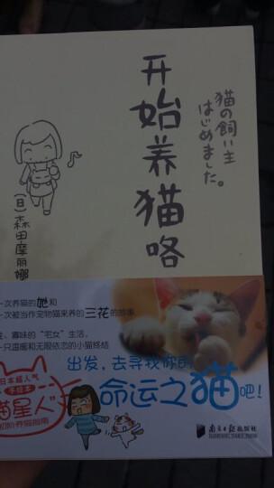 开始养猫咯 晒单图