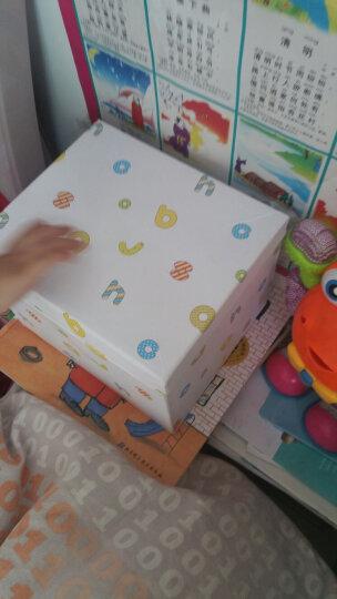 培生亲子故事屋(含56册书+2张CD)(英语启蒙) 晒单图