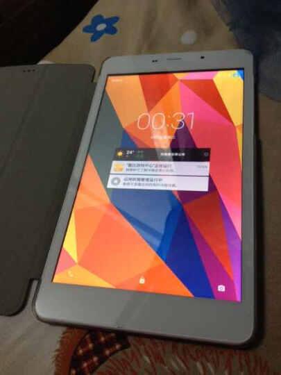 TECLAST 台电() A10H平板电脑 安卓10.1英寸2G内存16G储存 双频wifi GPS 橙色 晒单图