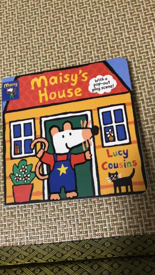 Maisy's Band 小鼠波波的音乐会 英文原版 晒单图