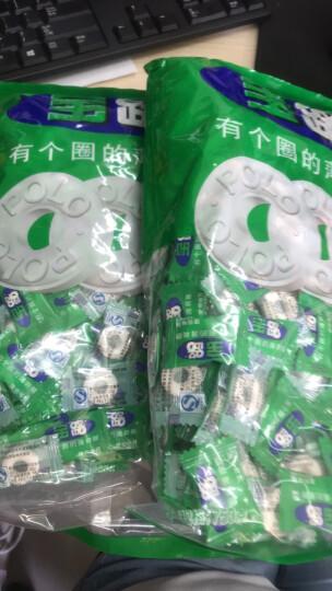 雀巢(Nestle) 宝路薄荷糖果750g/袋 有个圈的清凉糖会议银行酒店餐厅迎宾 晒单图