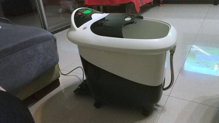 泰昌(Taicn)TC-5179 全自动按摩足浴盆洗脚泡脚桶 晒单图