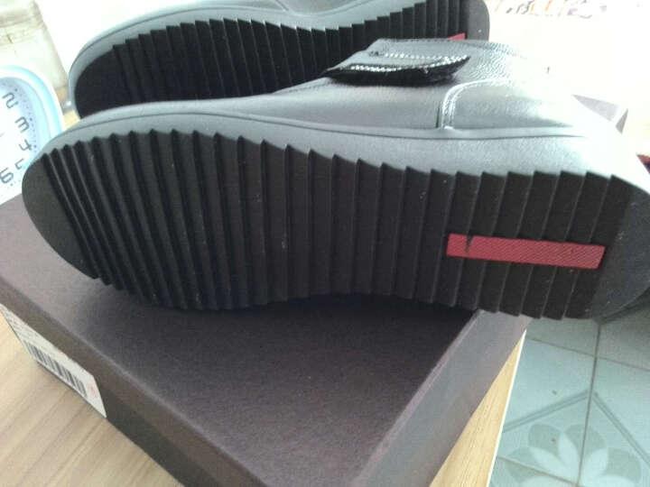 天意伦妈妈鞋棉鞋女款秋冬款妈妈棉鞋加厚中老年女鞋妈妈鞋T5011 棕色 38 晒单图
