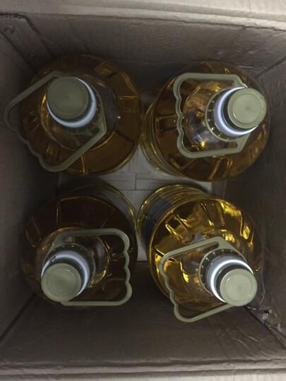 中吉领誉东北非转基因精制豆油5L-中吉集团出品(新老包装随机发放) 晒单图