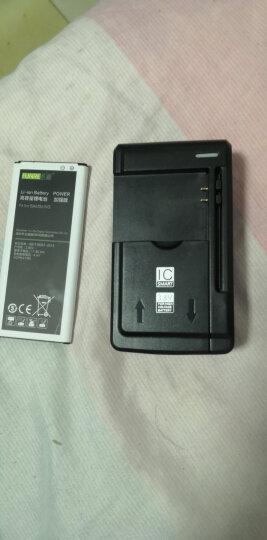 ?帆睿 三星note4电池note2/note3/note5大容量s3/s4/s5手机i9300电池 三星Note4/N9100电池BBC 单块电池 晒单图