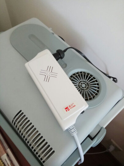 意兴220v转12v车载电源转换器点烟器接口冰箱打气泵吸尘行车记录仪转家两用逆变变压器插座 10A新款带USB 晒单图