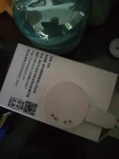 华为K2-G01/G00儿童智能定位电话手表磁吸充电器充电数据线底座盘 迪士尼儿童手表 华为watch2手表--白色 晒单图