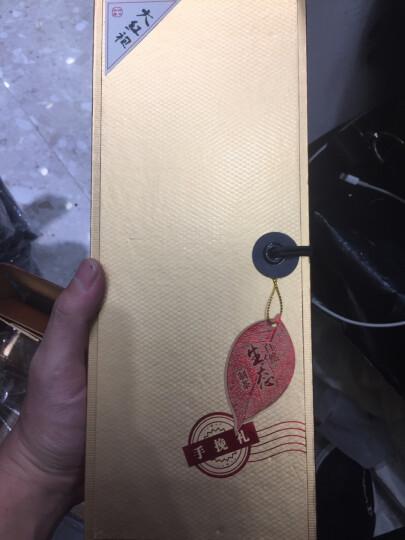 【买一送一同款,两件立减20】忆品天香大红袍茶叶武夷山岩茶乌龙茶 独立袋泡 礼盒装 送礼精装 晒单图