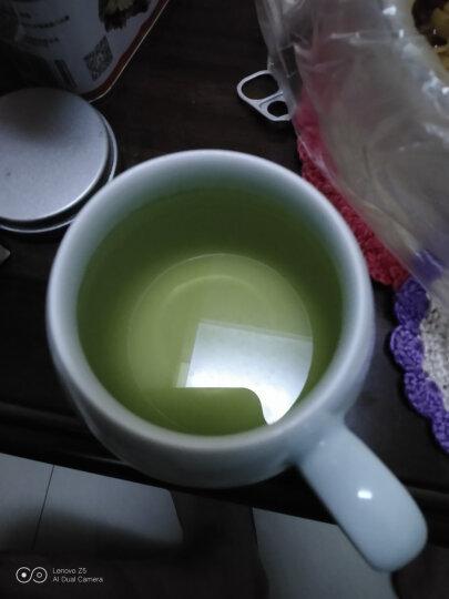 祁草养生 茶叶 花草茶 荞麦茶花茶 袋泡茶120g 晒单图