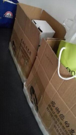 搬家纸箱纸盒子加强型瓦楞纸板纸箱子特硬搬家用纸箱打包纸箱 三层1号 晒单图